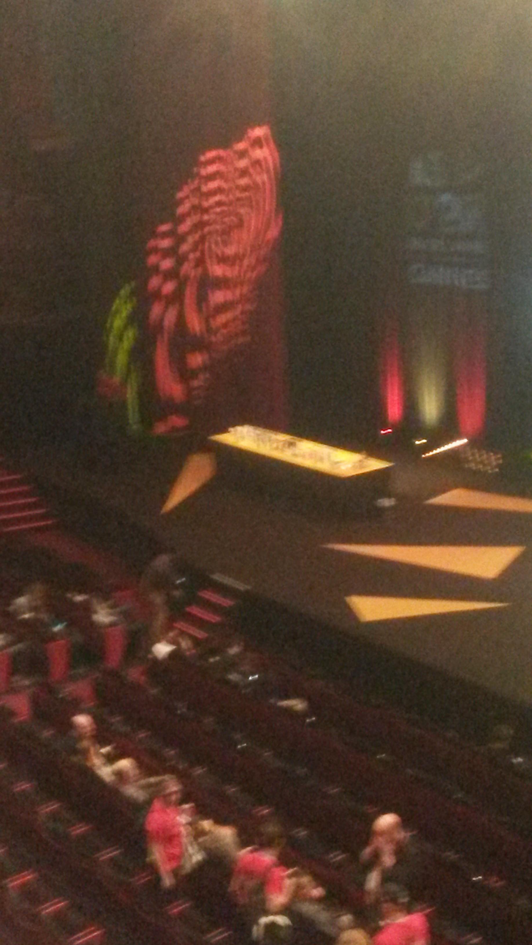 La cérémonie des as d'or