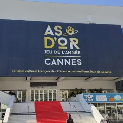 IGF at Cannes
