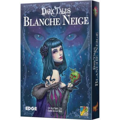 Dark Tales extension Blanche Neige
