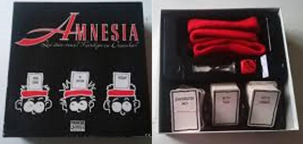Amnesiamod