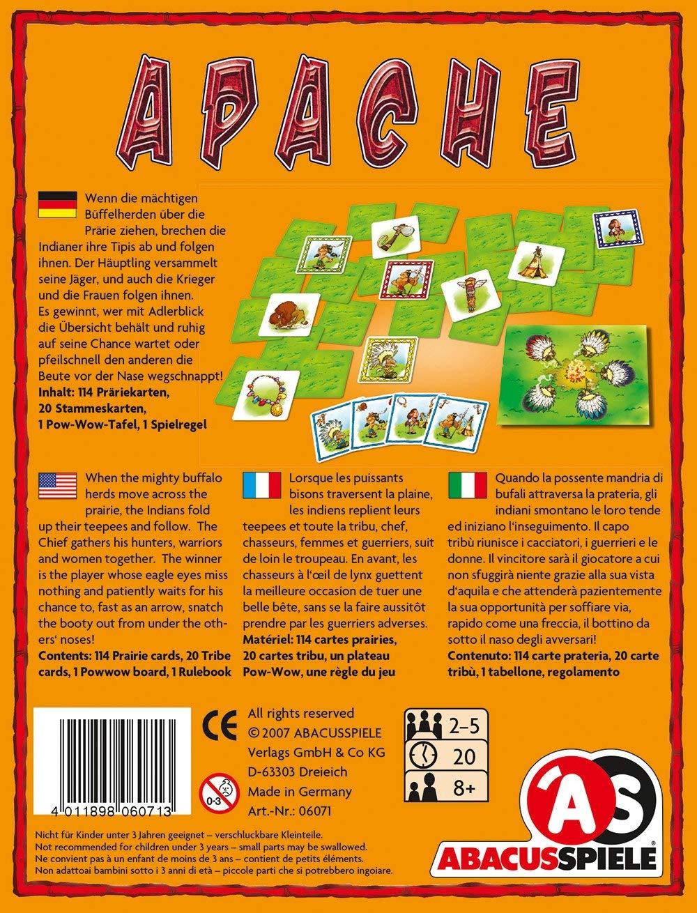 Apache21