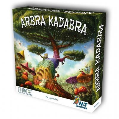 Arbra Kadabra