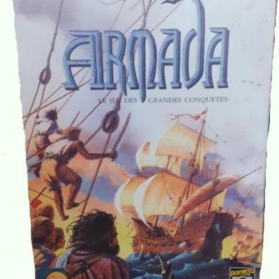 Armada 1991