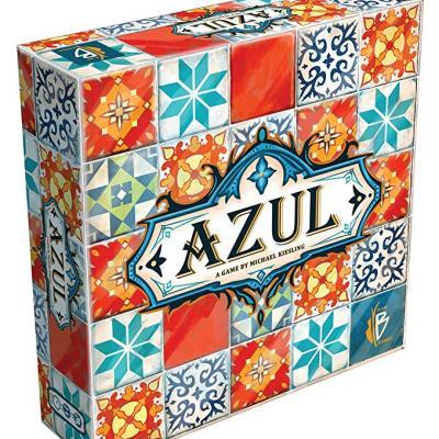 Azul version anglaise