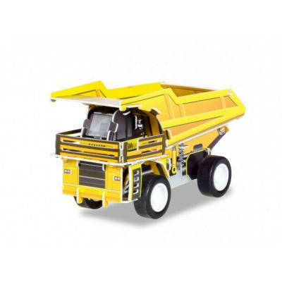 3D Puzzle Dumpster 28 pieces Herpa Toys