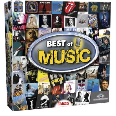Best of Music