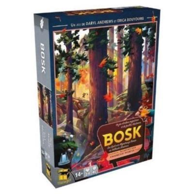 Bosk1