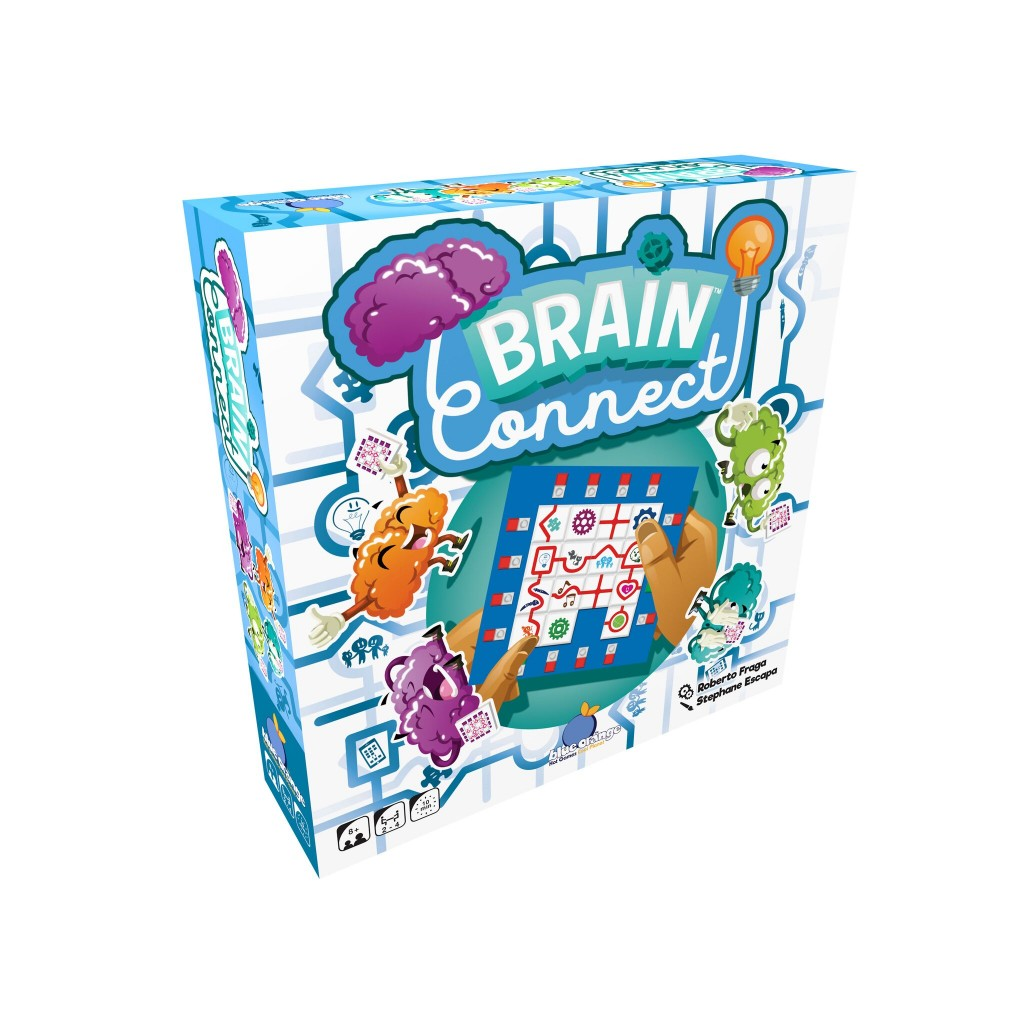 Brain connect1