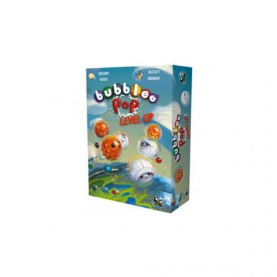 Bubblee Pop  extension Level Up