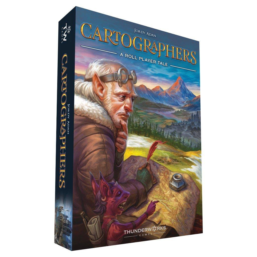 Cartographers a roll player tale1