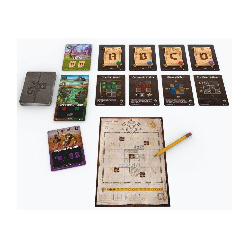 Cartographers a roll player tale4