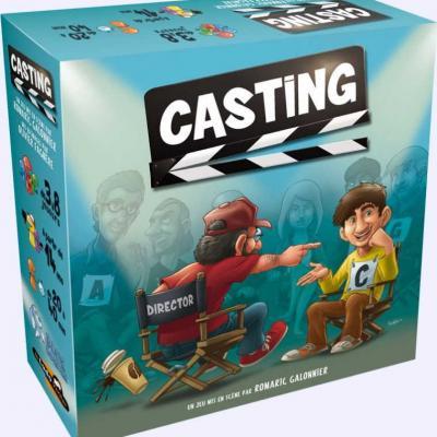 Casting1