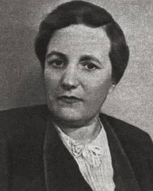 Lioudmila Roudenko