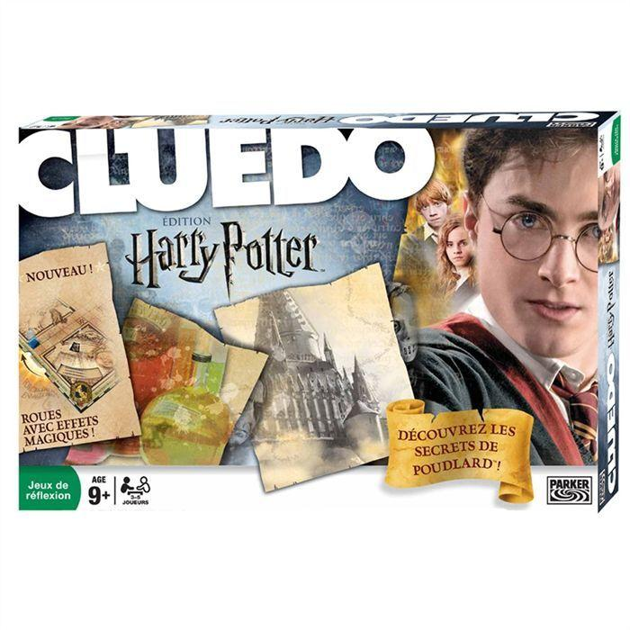 Cluedo harry potterrec1