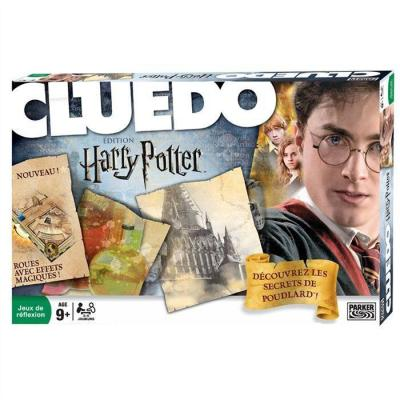 Cluedo Harry Potter 2011