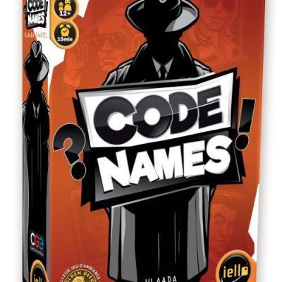 Codenames iello1