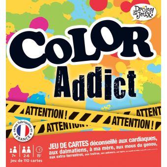Coloraddict 1