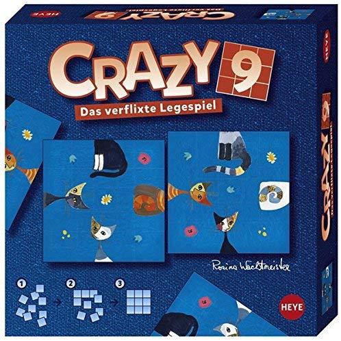 Crazy9