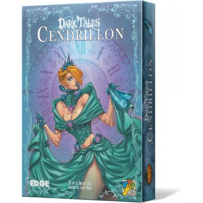 Dark Tales extension Cendrillon