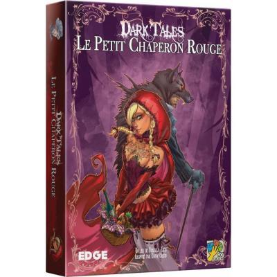 Dark Tales extension Petit Chaperon Rouge