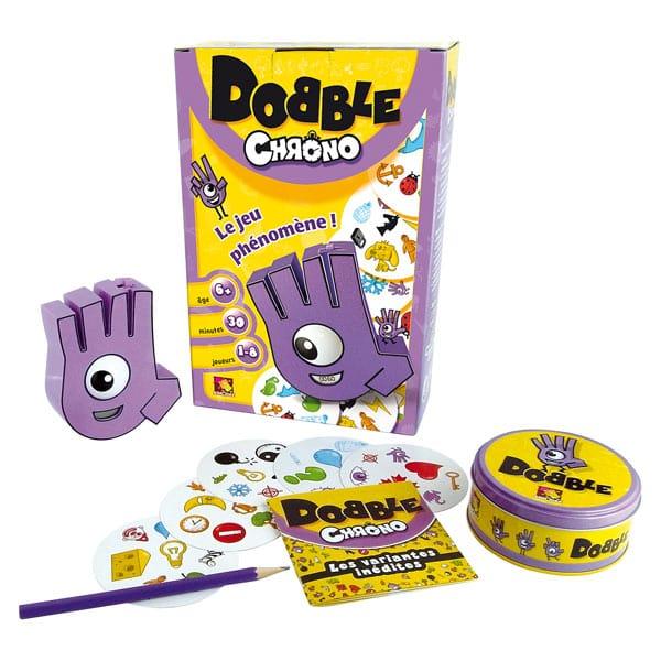 Dooblechrono1