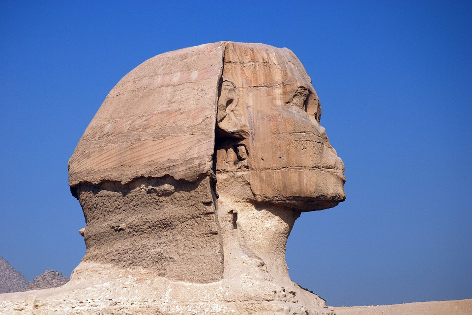 Egyptemonument 1