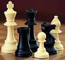 Championnat d'échecs