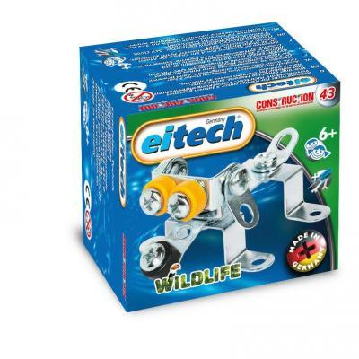 Dog Eitech 44 pieces