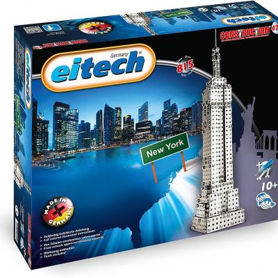 Empire State Building Eitech 815 pieces