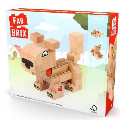 Fab Brix Pets