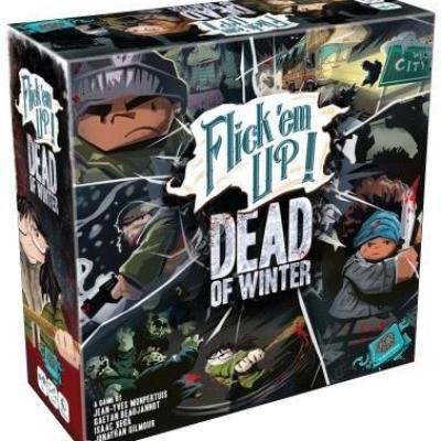 Flick Em Up Dead of Winter