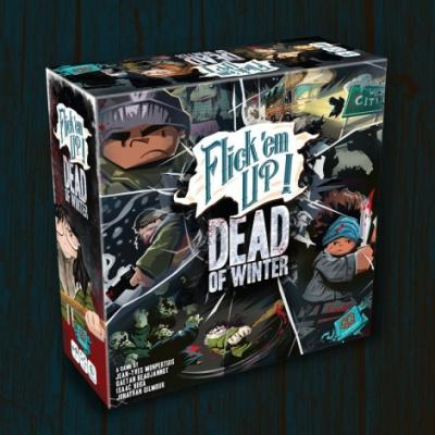 Flick Em Up Dead of Winter
