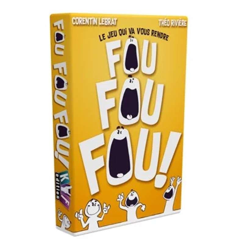 Fou fou fou kyf editions1