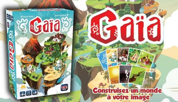 Gaia4