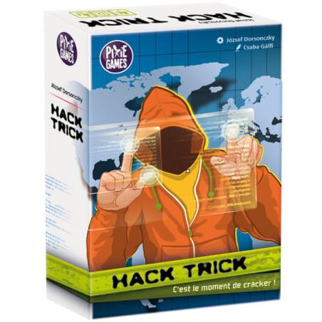 Hack trick1