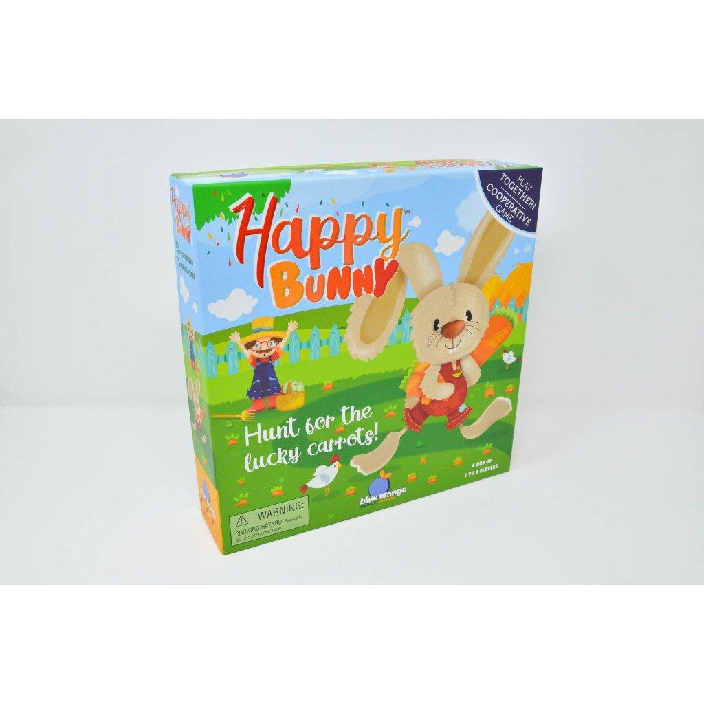 Happy bunny1