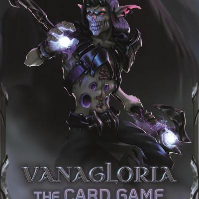 Vanagloria, le jeu de cartes