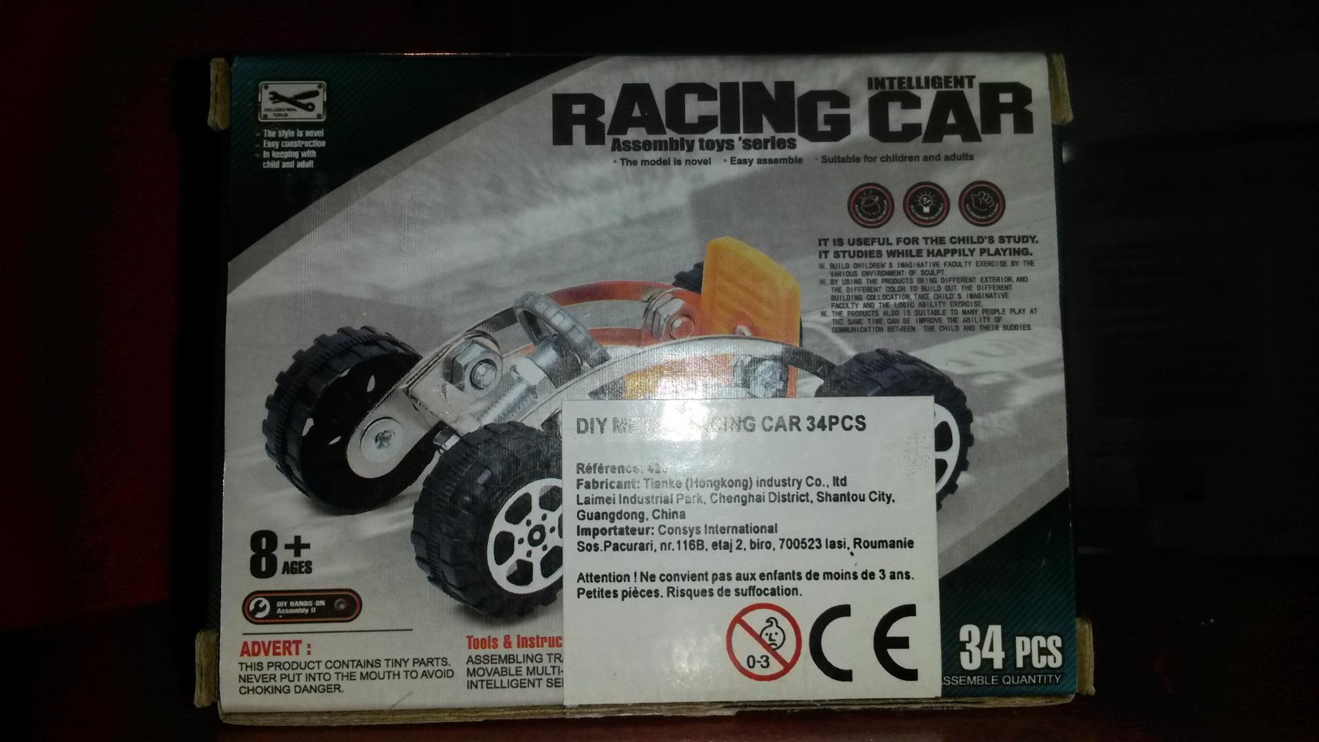 Intelligentracingcar34pcs2