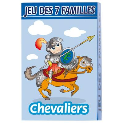 7 familles chevaliers