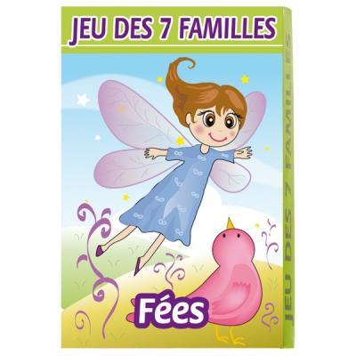 7 families Fairies