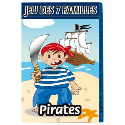 7 familles pirates