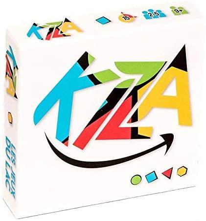 Kiza1 1
