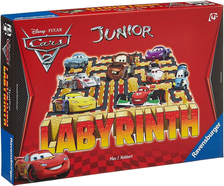 Labyrintheluniorcars1