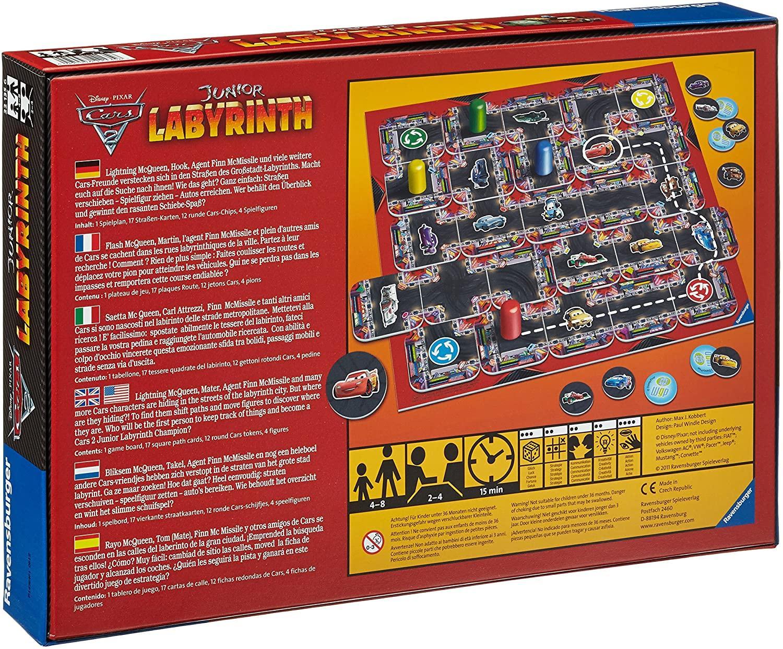 Labyrintheluniorcars2