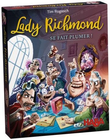 Lady richmond1