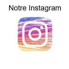 Notre Instagram
