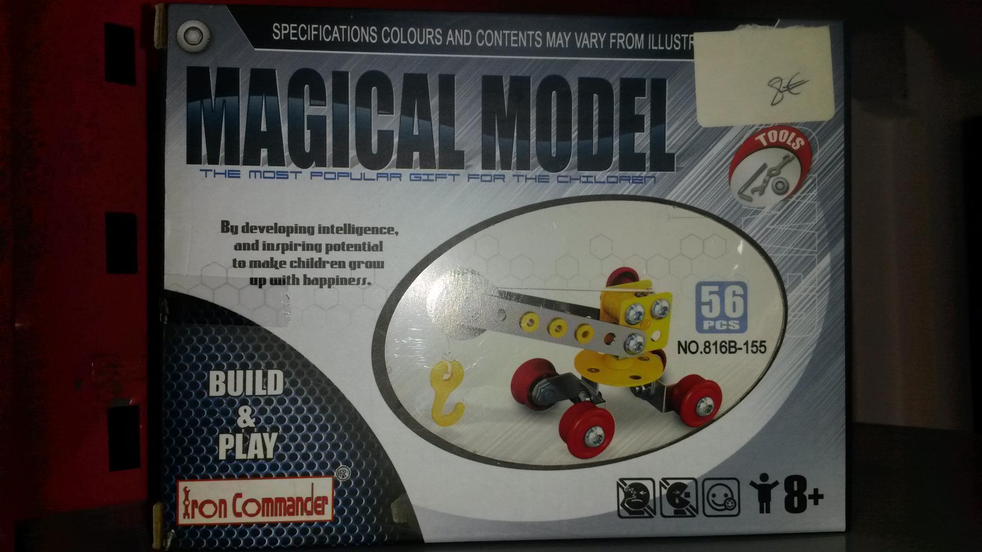 Magicalmodelgrue56pcs1