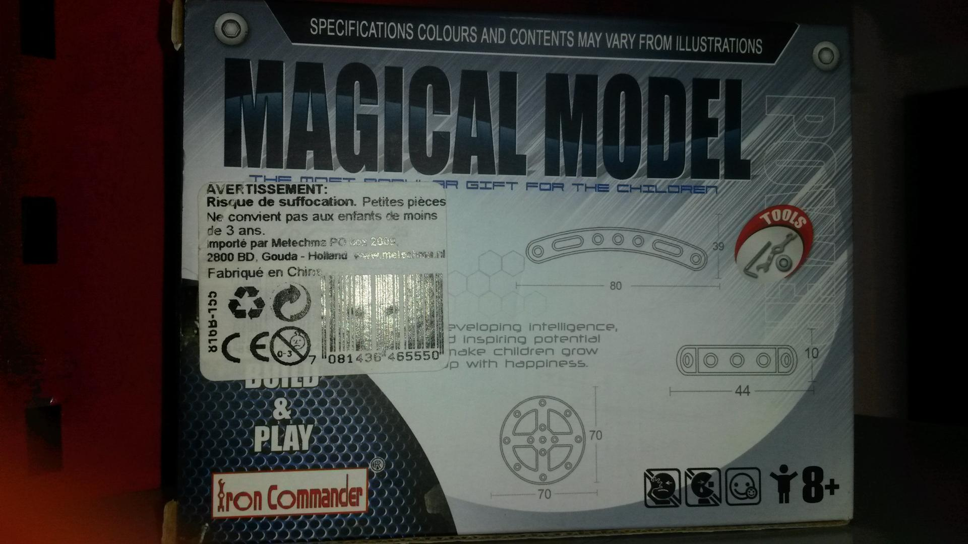 Magicalmodelgrue56pcs2