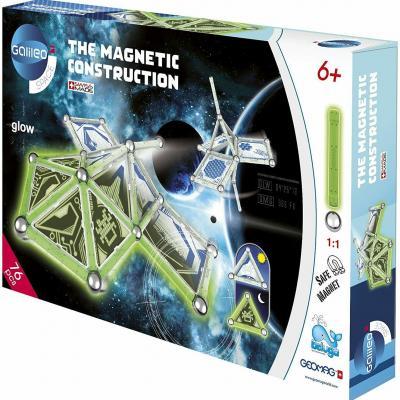 Magnetic76pcsphosphorescent