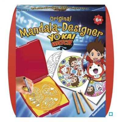 Mandaladesigneryokaiwatch